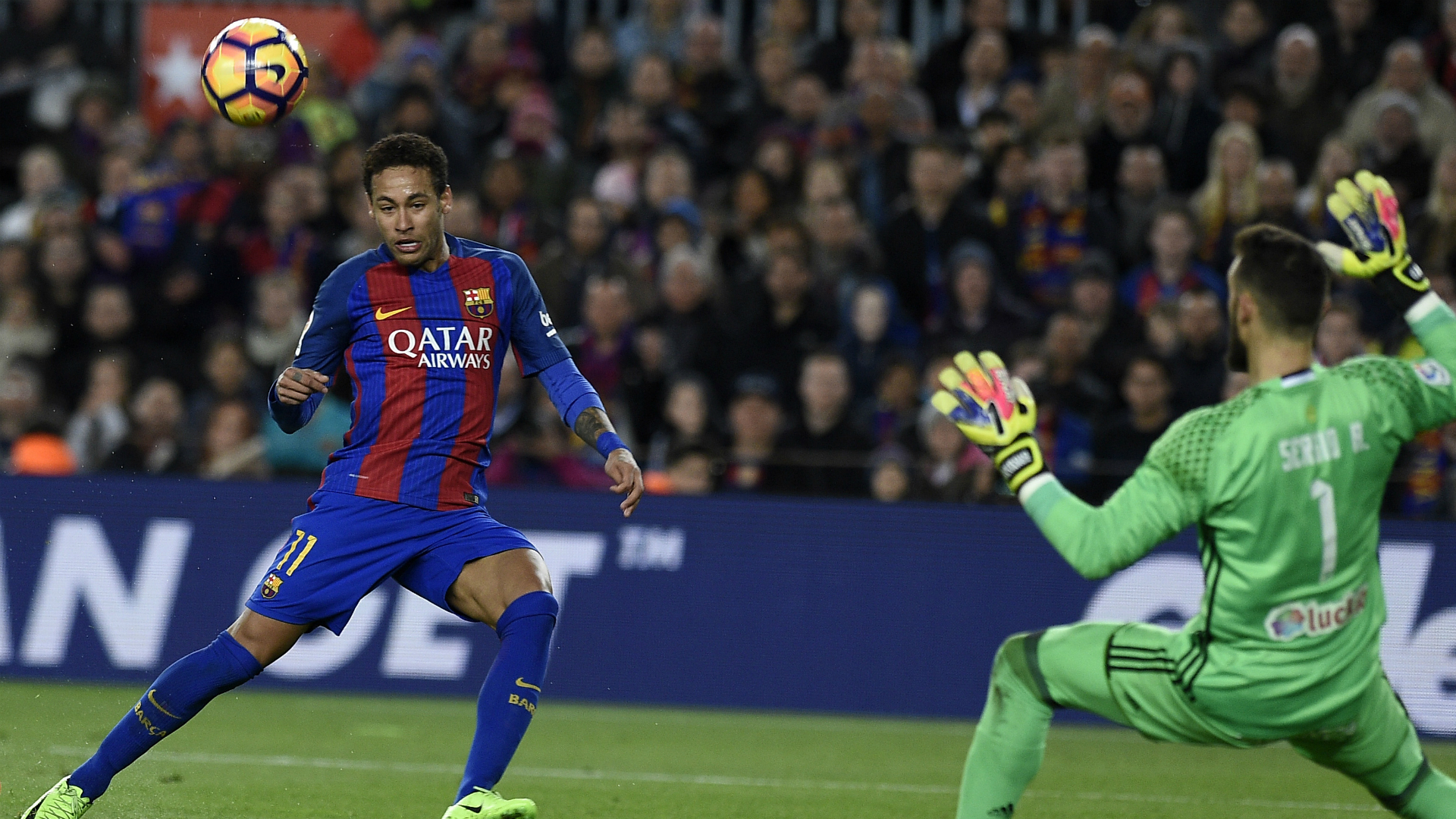 Neymar Barcelona Celta La Liga