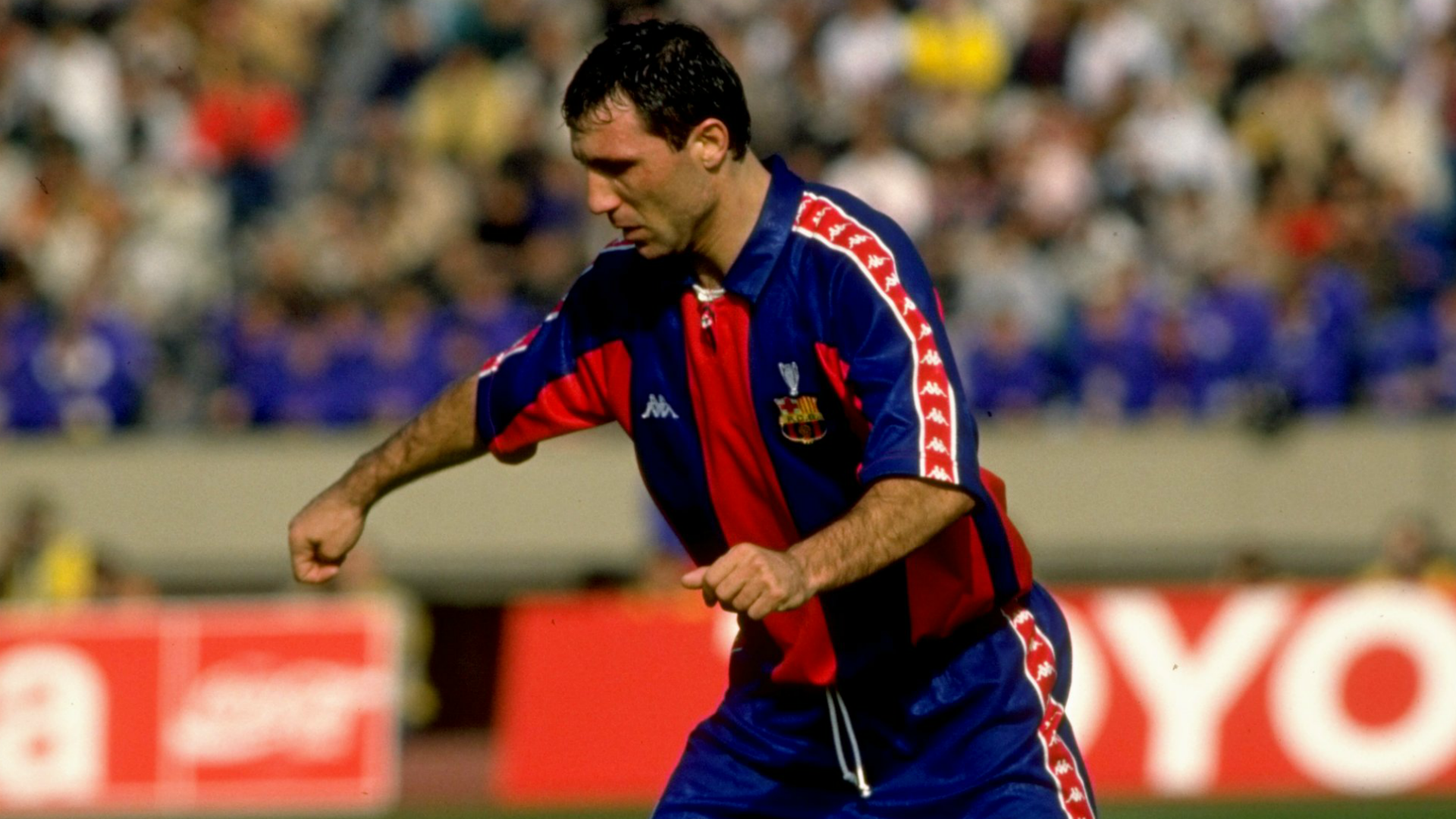 New images for Hristo Stoichkov & Related Suggestions