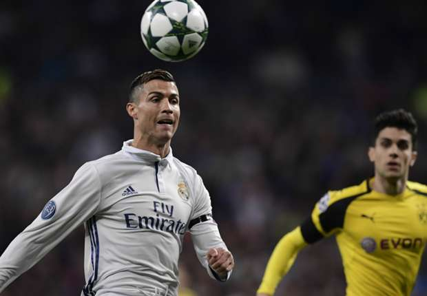 'I feel like an innocent person in jail' - Ronaldo hits back at Football Leaks claims