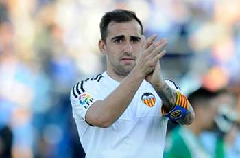 Barcelona 'presents' Paco Alcacer as new signing