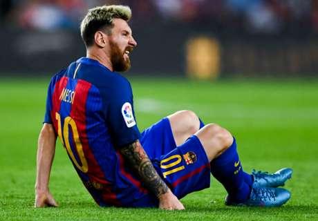Messi ko, ma Barça vince di più senza...