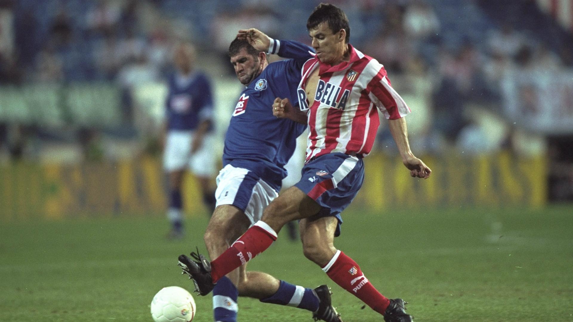 Calcio in lutto: è morto Prodan ex difensore del Messina