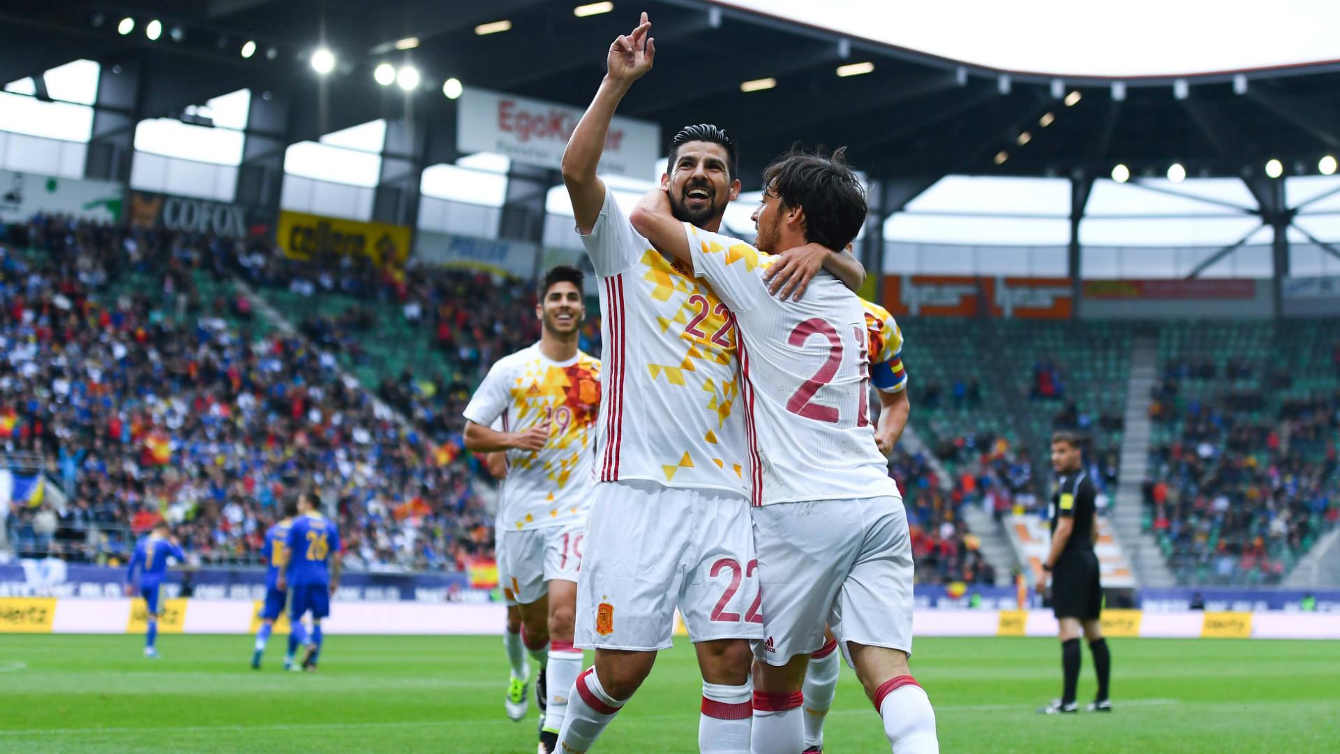 Image Result For Vivo Rusia Vs Espana En Vivo Match