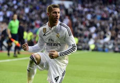 Ramos: I'm not negotiating with anyone