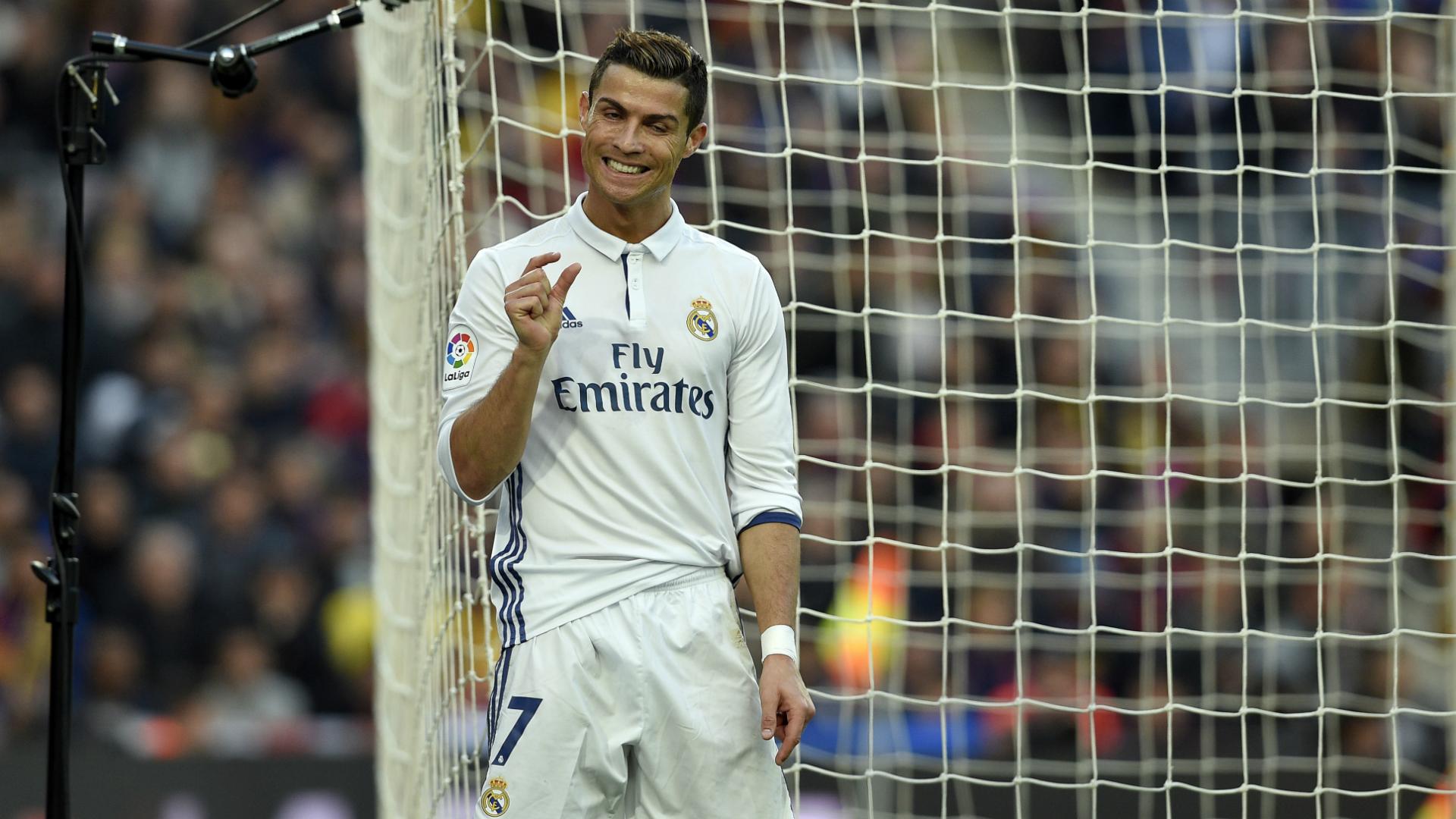 Cristiano Ronaldo faces imprisonment for non-payment of taxes 31.07.2017 54