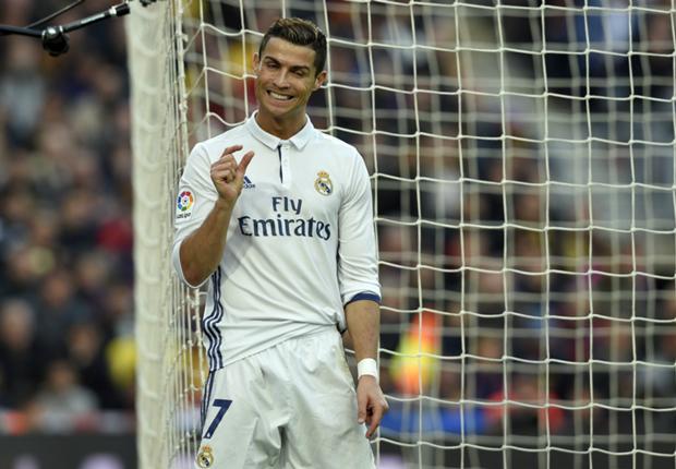 Cristiano Ronaldo volvió a ganar un premio