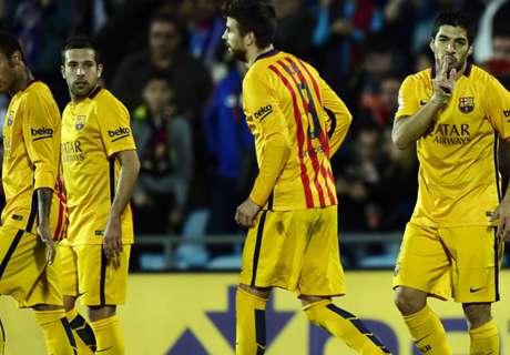 Barça zegt sorry voor Halloween-grap