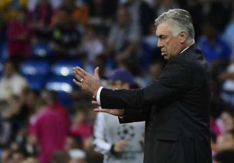 Real Madrid, Ancelotti savoure