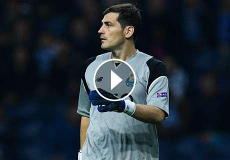 VÍDEO: Paradón de Casillas