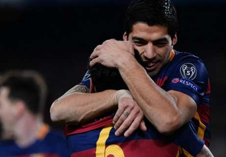 DIRECTO: FC Barcelona Vs Villanovense