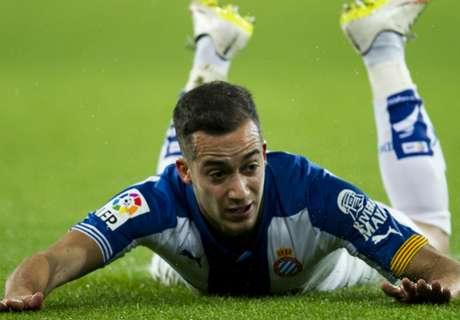 Madrid sign Lucas Vazquez