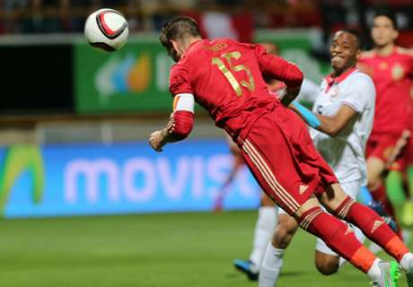 Preview: Belarus-Spain
