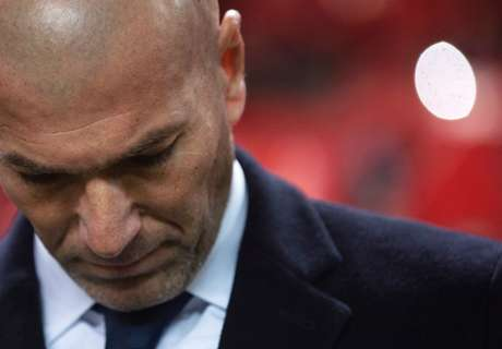 Sampaoli, villano del Real Madrid