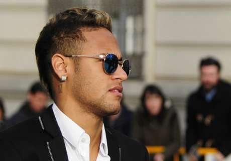 Justiz lehnt Anklage gegen Neymar ab