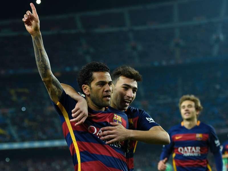 """Dani Alves si presenta alla Juventus: """"Voglio altri 5 trofei"""""""