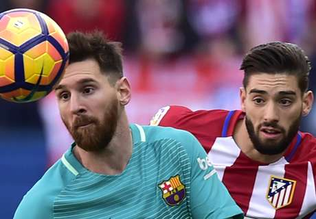 Messi saves the day for Barcelona