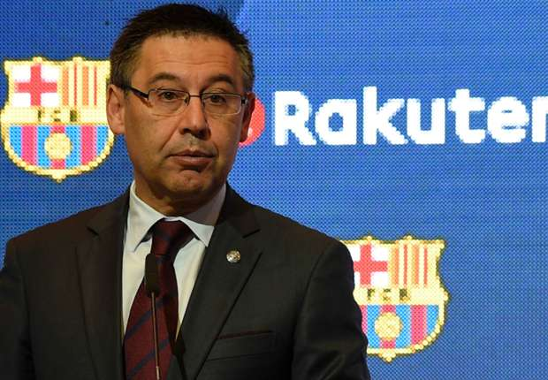 "FC Barcelone, Bartomeu : ""La saison est bonne"""