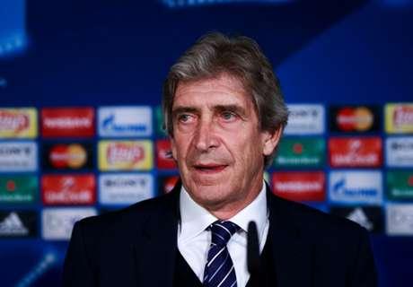 Betting: Pellegrini backed for Leicester job
