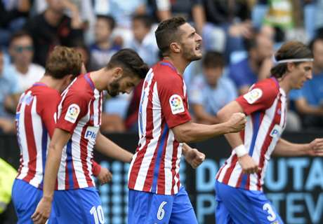 PREVIEW: Atletico Madrid - Sevilla