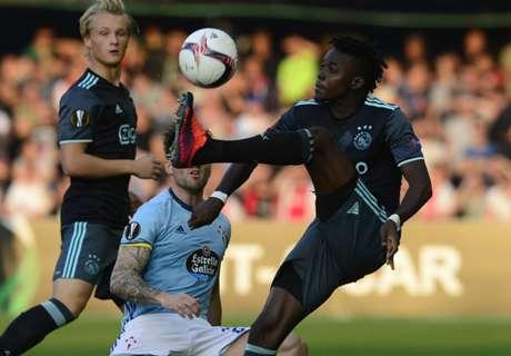 Betting: Ajax vs Celta Vigo