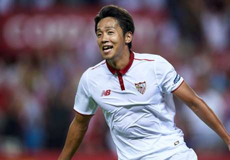 ¿Por qué Kiyotake no juega en el Sevilla?
