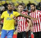 Apuestas: Athletic y Las Palmas ganan