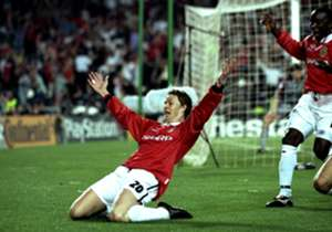 1998/1999: Manchester United