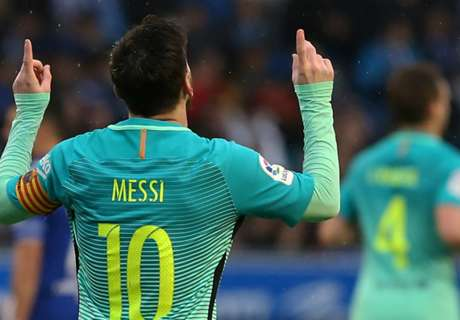 Betting: Barcelona vs Leganes