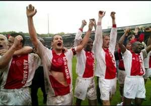 1998 | Nikos Machlas (Griekenland) | Vitesse (Nederland) | 34 goals | 51 punten