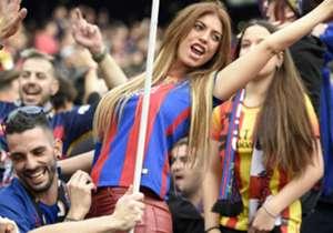 Uefa je objavila listu klubova koji su imali najveći posjet prošle sezone. Barcelona je na vrhu