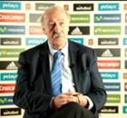 """Del Bosque: """"Zidane está capacitado"""