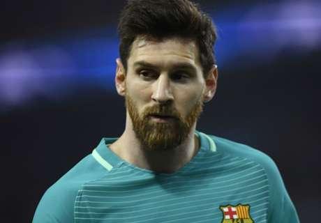 Barcelona, tregua hasta el PSG