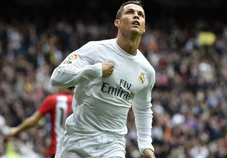 Ronaldo display delights Zidane
