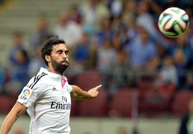 Álvaro Arbeloa: También hay revancha por parte del Real Madrid