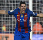 Suarez to sign new Barca contract