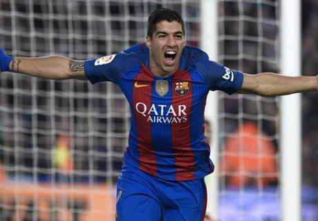Suarez: Barcelona were better team