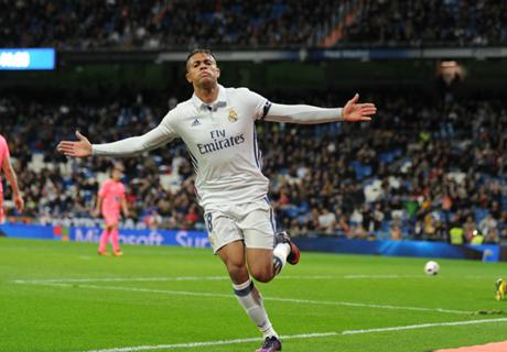 El Madrid podría ceder a Mariano