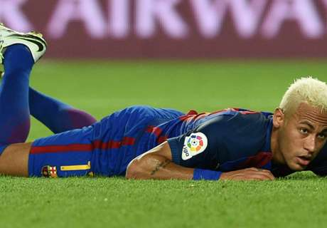 Barca beaten by Alaves