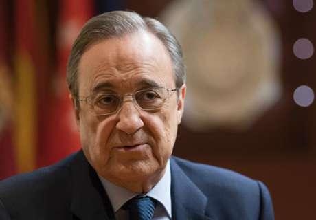 El Madrid convoca elecciones a la presidencia