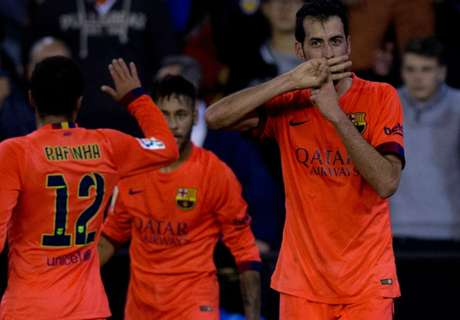 PREVIEW: Huesca - Barcelona