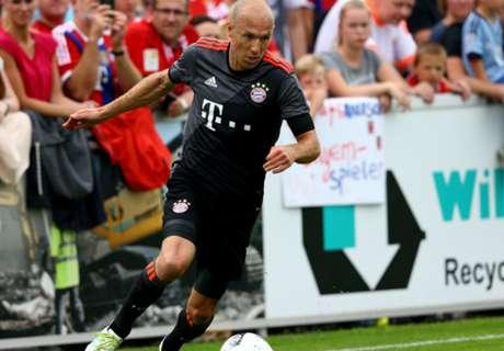 PSV droom die uitkomt voor Robben
