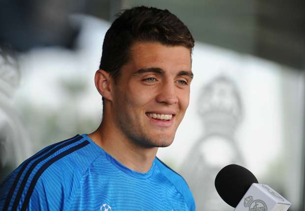Inter 'always interested in a guy like Kovacic' - Ausilio