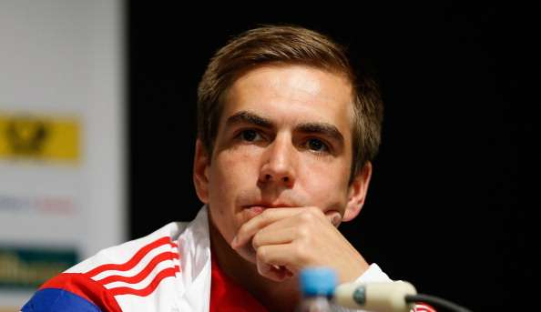 Lahm: Germany can't carry egos