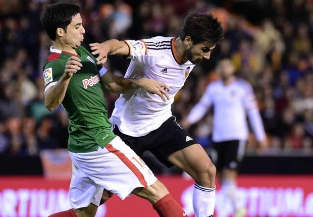 برشلونة أفشل صفقة رباعية بين يوفنتوس وفالنسيا -
