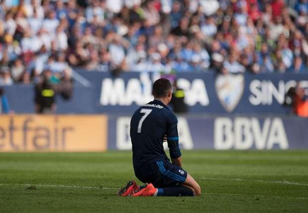 Barça, Laporta chambre Cristiano Ronaldo pour son penalty raté