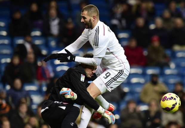 Real Madrid 2-1 Sevilla: Jese and James fire Ronaldo-less hosts to victory