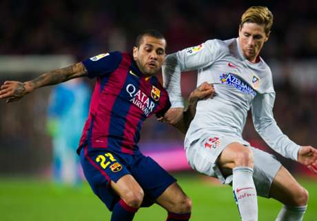 Dani Alves: I want to end with titles