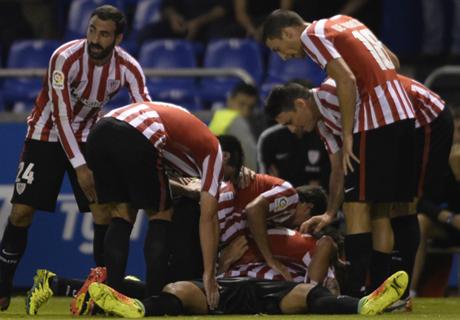Betting: Sassuolo vs Ath Bilbao