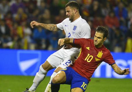 España, tercera en el Ranking FIFA
