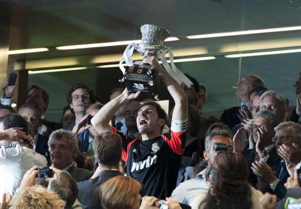 ¿Cuándo se juega la Supercopa de España?